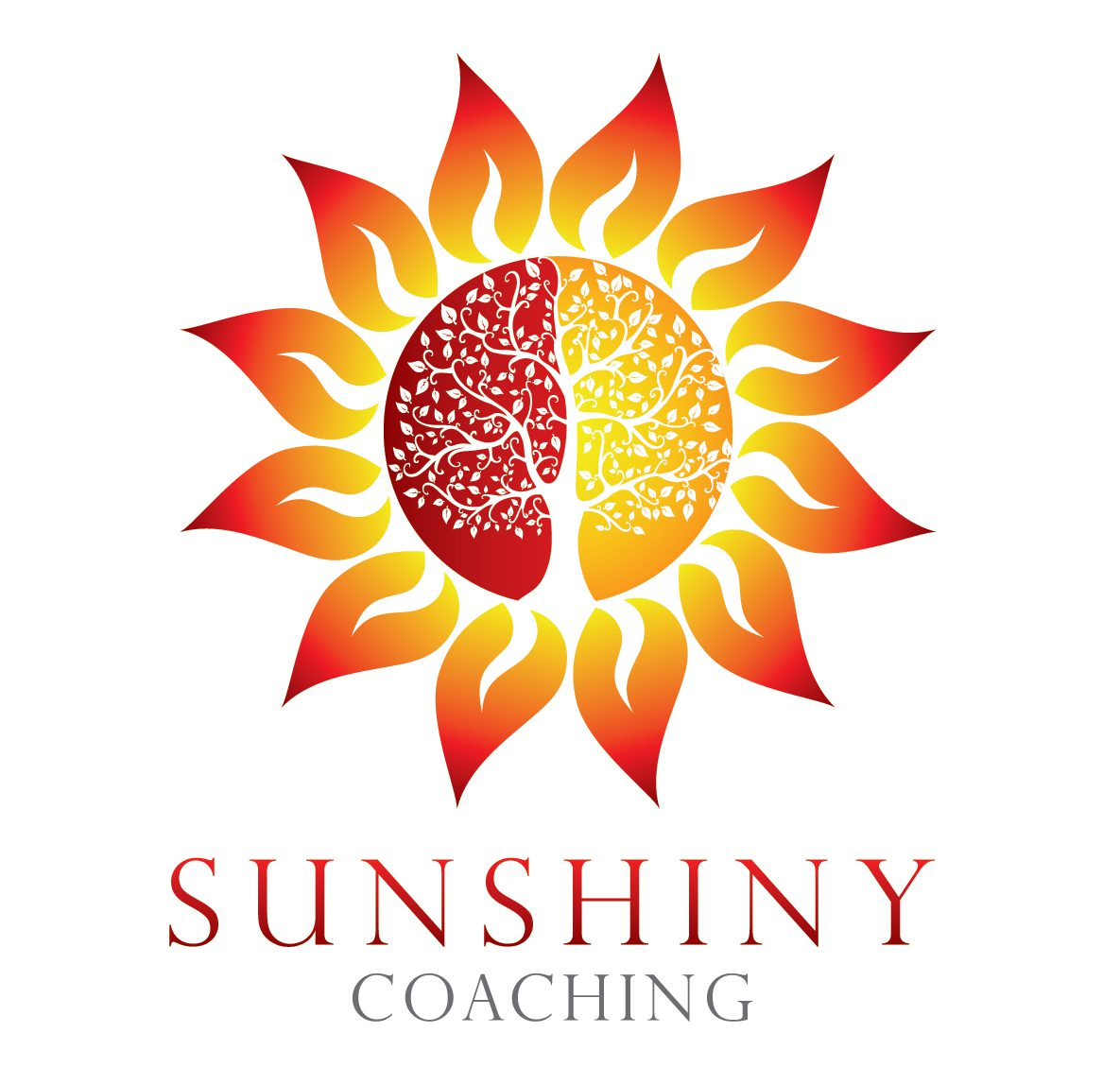 Sunshiny Coaching logo